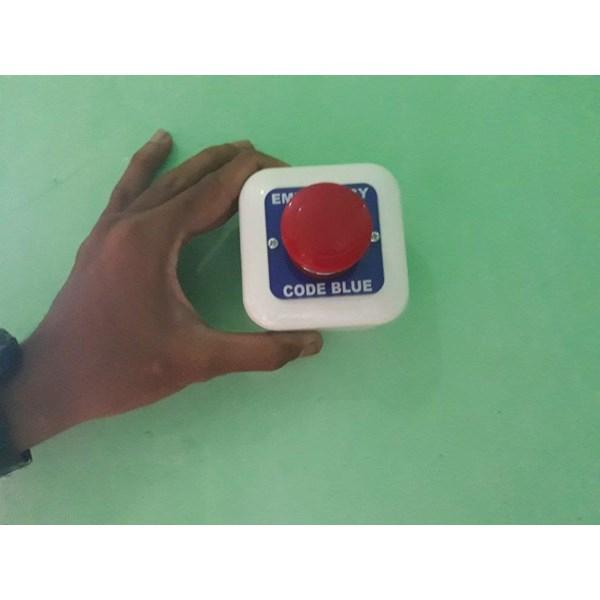 Code Blue Tombol Emergency Syaraf