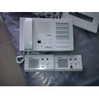 Nurse Call Commax Sistem Kapasitas 20 Bed 10 Kamar Dan Toilet 8