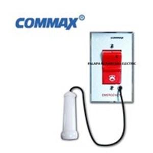 Nurse Call Commax Sistem Kapasitas 20 Bed 10 Kamar Dan Toilet