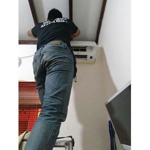Jasa pemasangan AC