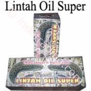 sell leech oil from indonesia by pt dunia perkasa cheap price
