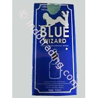 sell drug stimulation blue wizard from indonesia by pt dunia