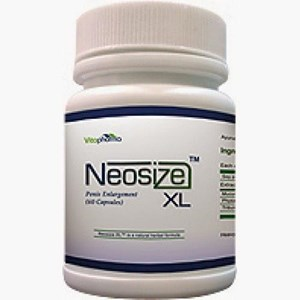 Obat Herbal Pembesar Neosize XL