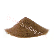 Dark Dried Malt Extract