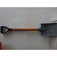 shovel pvc atau plastic spade