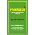 Sekop Prohakson Standart (Pk) 3