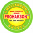 Sekop Prohakson Standart (Pk) 2