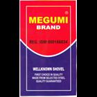 Sekop Megumi Standart - Besi (Msb) 2