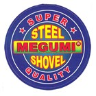 Sekop Megumi Standart - Besi (Msb) 3