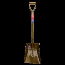 Shovels Megumi Standart - Iron (Msb)