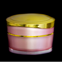 Jual Acrylic Jar LGC 1002-1