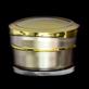 Acrylic Jar LGC 1002-2