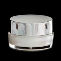 Acrylic Jar LGC 1004-1