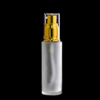 Botol Kaca LGC 2001-1