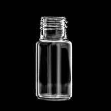Amber Glass Clear Bottle 10 ML LGC 4003-1