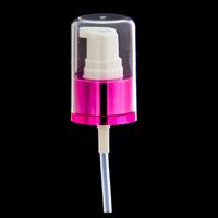Jual Pump Treatment Neck 24 / 410 Chrome Colour Pink