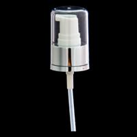 Jual Pump Treatment Neck 24 / 410 Chrome Colour Silver