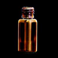 Jual Amber Glass Brown Bottle 15 Ml LGC 4004-2