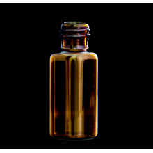 Amber Glass Brown Bottle 18 Ml LGC 4004-3