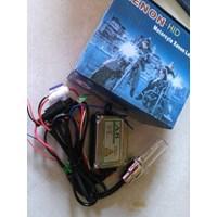 Lampu HID Motor High Quality 8000K