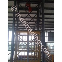 Lift Barang By Krama Orion Teknik