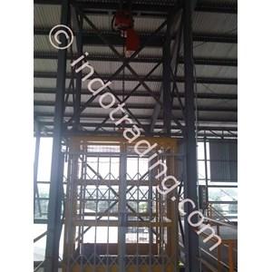 Lift Barang By PT  Krama Orion Teknik