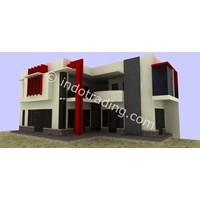 Jual Renovasi Bangun Baru Untuk Bangunan