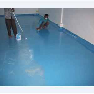 Epoksi Flooring By PT TECHNOCRETE Bangun Persada