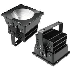 Lampu Flood Light LED 285 VAC