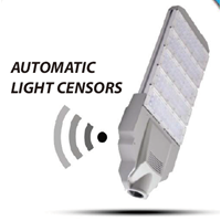 Automatic Light Sensor