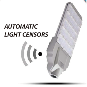 Sensor Cahaya Otomatis