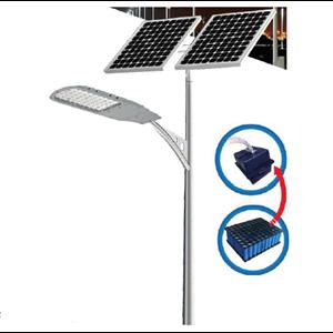 Solar Panel Hybrid Power AC/DC