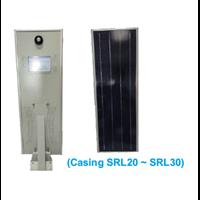 Casing Lampu Solar PJU SRL20 ~ SRL30 1
