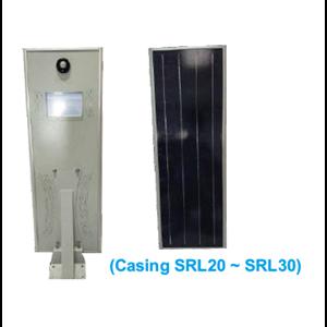 Casing Lampu Solar PJU SRL20 ~ SRL30