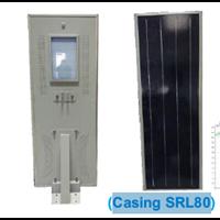 Street Light Solar Cell Casing SRL80