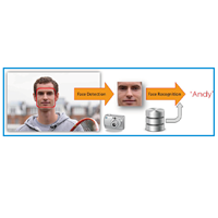 Jual Face Camera Recognition