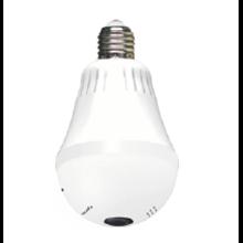 IP Bulb Camera