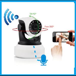 Kamera CCTV P2P APYS