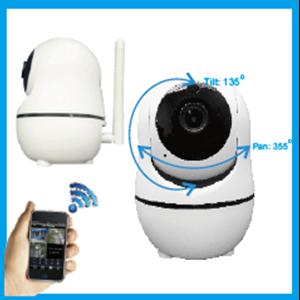 Kamera CCTV P2P APXM
