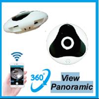 Kamera CCTV Panoramic P2P 360 1