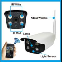 Kamera CCTV P2P DLBC-M2 1