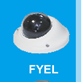 Kamera CCTV Indoor AHD FYEL