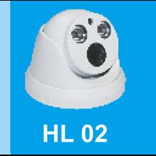 Kamera CCTV IP HL 02