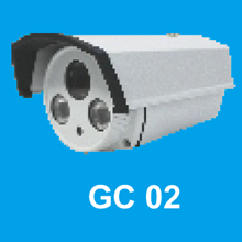 Kamera CCTV Outdoor GC 02