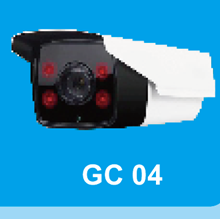 Kamera CCTV Outdoor GC 04