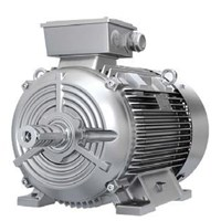 Jual Electric Motor 3 Phase Siemens 1Le0 Series 2