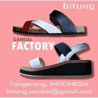 Jual Sandals Flip Flops