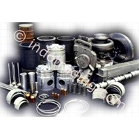 Jual Sparepart General Overhaul