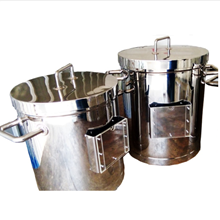 Tangki Container 50 Liter