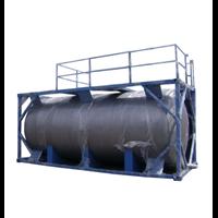 Jual ISO Tank 20.000L